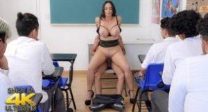 SexMex – Kourtney Love – Hot Colombian Teacher