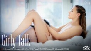SexArt – Eve Sweet And Ivy Rein – Girly Talk