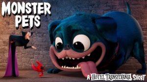 Monster Pets: A Hotel Transylvania Short (2021)