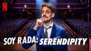 Soy Rada: Serendipity (2021)