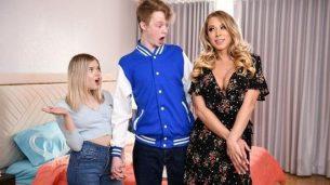 MommyGotBoobs – Katie Morgan – Safe To Say I Fucked Your Stepmom