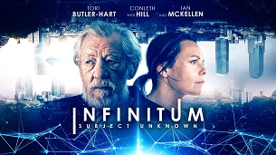 Infinitum: Subject Unknown (2021)