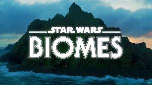 Star Wars: Biomes (2021)
