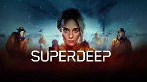 The Superdeep (Kolskaya sverhglubokaya) (2020)