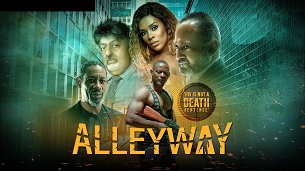Alleyway (2021)