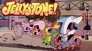 A Town Video: Welcome to Jellystone