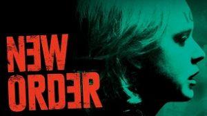 New Order (Nuevo orden) (2020)