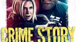 Crime Story (2021)