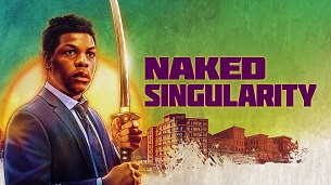 Naked Singularity (2021)
