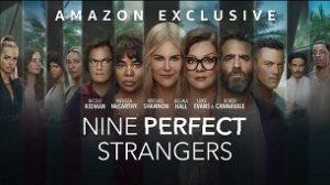 Nine Perfect Strangers (2021)
