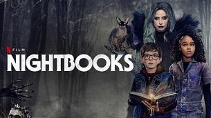 Nightbooks (2021)