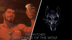 The Witcher: Nightmare of the Wolf (2021)
