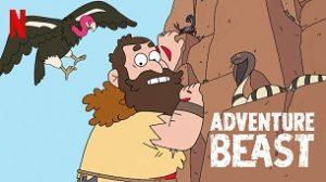 Adventure Beast (2021)