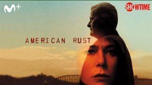 American Rust (2021)