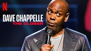 Dave Chappelle: The Closer (2021)