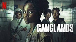 Ganglands (Braqueurs) (2021)