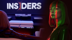 Insiders (2021)