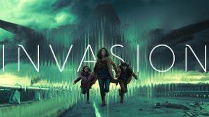 Invasion (2021)