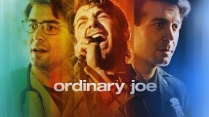 Ordinary Joe (2021)