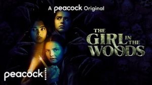 The Girl in the Woods (2021)