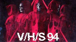 V/H/S/94 (2021)
