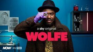 Wolfe (2021)
